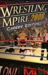 Wrestling 2008 interesse (Career Edition)