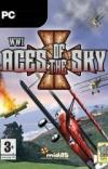 La primera Guerra Mundial: Aces of the Sky